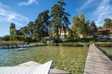 Villa Rainer Pörtschach am Wörthersee