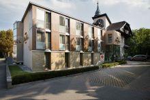Sacher Baden Baden