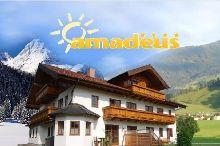 Landhaus Amadeus Gröbminger okolí