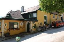 Hotel Sonnhof Gröbminger okolí