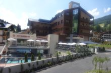 Alpinresort Sport & Spa Saalbach-Hinterglemm
