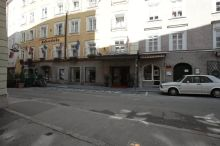 Kasererbräu Altstadthotel /Salzburger Privathotels Salcburk