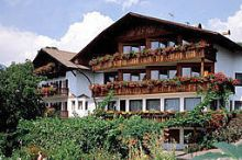 Lichtenau Hotel-Garni Scena