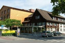 Gasthof Lwen Feldkirch