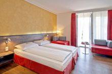 Sorell Hotel Arabelle Bern