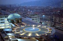 NH Torino Lingotto Turin