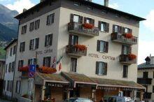 Hotel Capitani Bormio