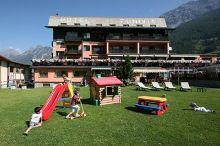 Hotel Funivia Bormio