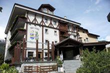 Miramonti Park Hotel Bormio