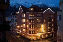 Best Western Plus Innsbruck