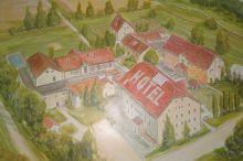Seebauer Hotel Gut Wildbad Wemding