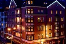 Best Western Plus Leipziger Hof Innsbruck