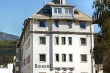 Austria Classic Binders