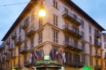 Holiday Inn TURIN CITY CENTRE Turin