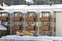 Hotel Eller 3* Superior Stilfs