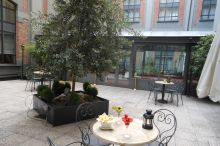 Starhotels Business Palace Milano