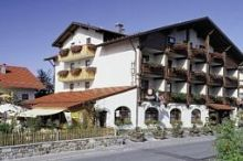 Akzent Hotel Antoniushof Schönberg