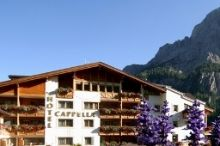 Romantik Hotel Cappella Colfosco