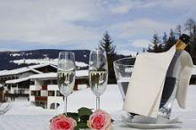Romantik Hotel Santer Dobbiaco