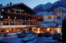 Romantik Hotel Santer Toblach