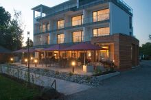 Seehotel Kressbronn Wasserburg