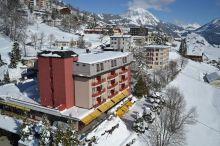 Mercure Classic Hotel Leysin Leysin