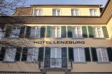 Lenzburg Lenzburg