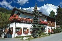 Hotel Restorant Engiadina Ftan