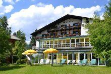 Solaia Hotel Wolkenstein