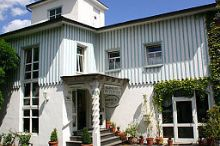 Parkhotel Fischer Wernigerode