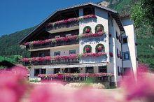 Mühlener Hof Hotel Luttach