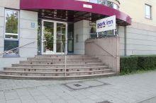 Park Inn by Radisson München Frankfurter Ring München