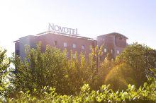 Novotel Brescia 2 - New Opening Brescia