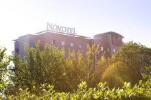 Novotel Brescia 2 (Opening April 2016) Brescia