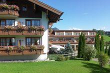 Hotel-Restaurant Krone Schafroth GmbH Immenstadt