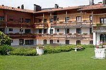 Waltershof Seehotel