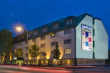 Park Inn by Radisson Uno City Vienna Wien