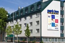 Park Inn by Radisson Uno City Vienna Wenen