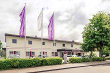 Mercure Hotel Ingolstadt Ingolstadt
