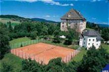 Schloss Moosburg Moosburg