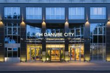 NH Danube City Wien