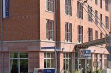 Best Western Hotel Halle-Merseburg Merseburg