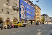 Hotel Zach Innsbruck
