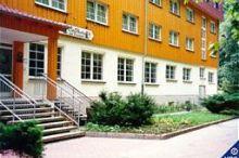 Waldhotel Am Ilsestein Ilsenburg