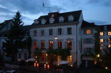 Teufelhof Kultur- und Gasthaus Basilea