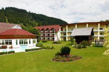 Relax & Wanderhotel Poppengut Hinterstoder