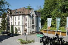 Promenade Schaffhausen