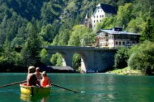 Hotel Schloss Fernsteinsee Nassereith