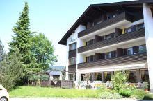 Adler Hotel Gasthof Oberstdorf