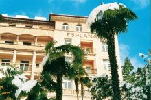 Esplanade Resort & Spa